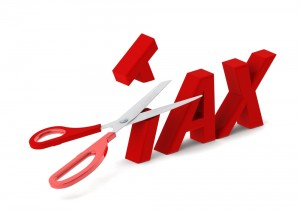 Tax Benefits for Small Business